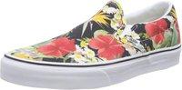 Vans Classic Slip-on Digi Aloha black/true white