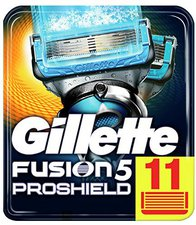 Gillette Fusion ProShield Chill Systemklingen (11 Stk.)