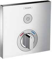 hansgrohe ShowerSelect Bedienelement UP (15767000)