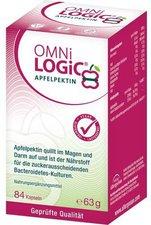 APG Allergosan Pharm OMNi Biotic metabolic Apfelpektin Kapseln (84 Stk.)