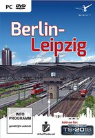 Train Simulator 2016: Berlin-Leipzig (Add-On) (PC)