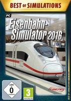 Eisenbahn Simulator 2016 (PC)