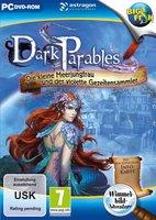 Dark Parables: Die kleine Meerjungfrau und der violette Gezeitensammler (PC)