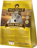 Wolfsblut Gold Fields Large Breed (15 kg)