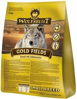 Wolfsblut Gold Fields Small Breed (0,5 kg)