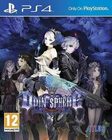 Odin Sphere: Leifdrasir (PS4)