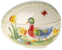 Villeroy & Boch Spring Decoration Eidose Enten (11 cm)