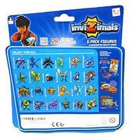 IMC Toys Invizimals - 5 Pack Figures