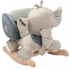 Nattou Schaukeltier Jack der Elefant