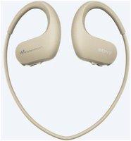 Sony Walkman NW-WS413C 4GB Creme