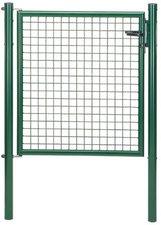 GAH Wellengitter-Einzeltor Breite: 100 cm