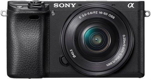 Sony Alpha 6300 Kit 16-50 mm