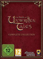 The Book of Unwritten Tales: Complete Collection (PC)