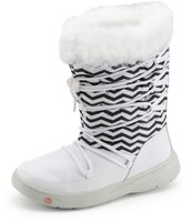 Roxy Summit white/stripe