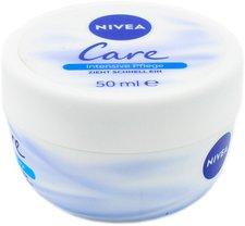 NIVEA Care Intensive Pflege (50ml)