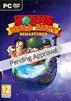 Worms World Party: Remastered (PC)