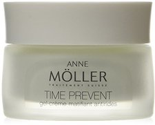 Anne Möller Time Prevent gel-crème matifiant antirides (50 ml)