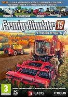Landwirtschafts-Simulator 15: 2. Offizielles Add-On (PC)