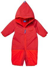 Finkid Pikku Winter Overall Kinder pepper fire