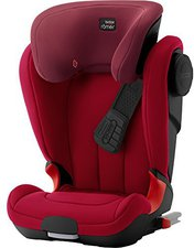 Römer Kidfix XP SICT Flame Red