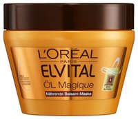 Loreal Elvital Öl Magique Nährende Balsam-Maske (300ml)