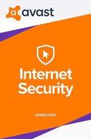 Avast! Internet Security 2016 (3 Geräte) (1 Jahr) (Win) (Multi) (ESD)
