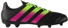 Adidas Ace 16.3 FG Men core black/solar green/shock pink
