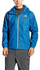 The North Face Herren Quest Jacke Dish Blue