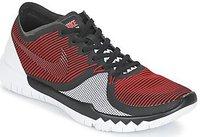 Nike Free Trainer 3.0 V4 university red/white/black