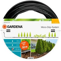 Gardena Micro-Drip System Start Set Pflanzenreihe L (13013-20)