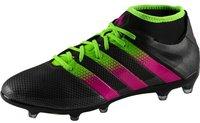 Adidas Ace 16.2 Primemesh FG Men core black/shock pink/solar green