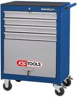 KS Tools BASICline blau/grau 837.0004