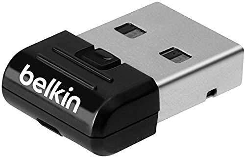 Belkin Mini-Bluetooth V4.0-Adapter (F8T065BF)