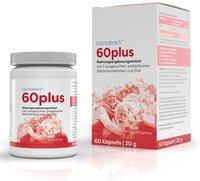 HLH Lactobact 60plus Kapseln (60 Stk.)