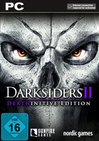 Darksiders 2: Deathinitive Edition (PC)