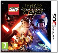 Lego Star Wars: Das Erwachen der Macht (3DS)