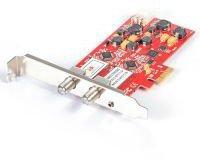 TBS 6902 DVB-S2/-S PCIe