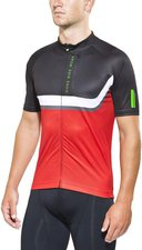 Gore Power Trail Jersey red / black