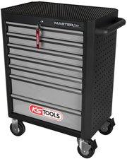 KS Tools MASTERline schwarz/grau 878.0007