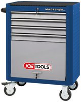 KS Tools MASTERline blau/grau 877.0004