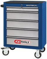 KS Tools MASTERline blau/grau 877.0005