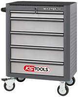 KS Tools MASTERline grau/grau 875.0005
