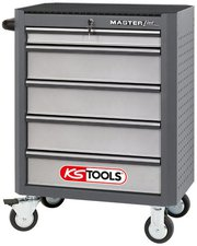 KS Tools MASTERline grau/grau 875.0005
