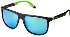 Carrera-Sport 5003/SP 2BF Z9 (black/green mirrored)