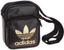 Adidas Adicolor Mini-Tasche black/gold