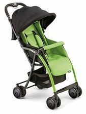 Pali Tre.9 Kinderwagen Grün