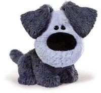 Nici Wusel und Pip - Hund Wusel sitzend 20 cm
