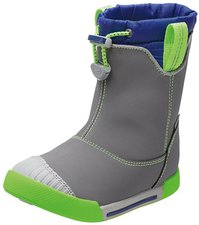 Keen Encanto Waterproof Boot gargoyle/true blue