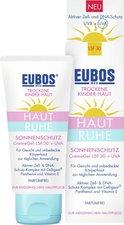 Dr. Hobein Eubos Kinder Haut Ruhe Sonnenschutz CremeGel LSF 30 (50ml)