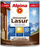 Alpina Farben Universal Holzlasur 2,5 Liter Kiefer
